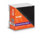 ACME CD-karp jewel 5-pakk EOL