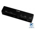 ACME USB 2.0 universaalne kaardilugeja TELL