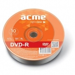 ACME DVD-R 4,7GB 16x 10-ne torn