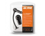 ACME Bluetooth FM transmitter / handsfree autosse EOL