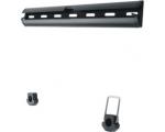"ACME LED100S LED seinakinnitus 23-37"" (58-94cm) fix, must EOL"