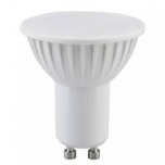 ACME LED SMD 4W, 3000K warm white, GU10 EOL