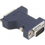 Bandridge BCP142 VGA-DVI adapter- 15P HD otsik- DVI-A pesa