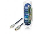 Bandridge BVL1502 HDMI otsik - mini HDMI otsik 2m