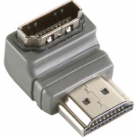 Bandridge BVP136 HDMI 1.4 adapter A pesa - otsik 270°