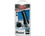 Cellular iPhone spiraaljuhtmega autolaadija 12/24V EOL