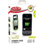 Cellular Line Powercase Iphone4/2s 2400mAh