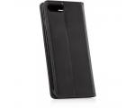 Cellular iPhone 4/4S ümbris, matt, must EOL