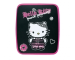 Cellular Hello Kitty hiirematt, must EOL