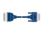 Bandridge CL30003X Printeri kaabel 36P (Centronics) otsik - 25P otsik, 3m EOL