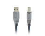 Bandridge CL40003X USB A-B 3,0M EOL