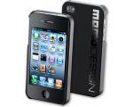 Cellular iPhone 4/4S ümbris, MOMO, must EOL