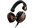 Gaming headphones Canyon Fobos, with microphone, 3.5mm plug