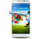 Cellular Samsung Galaxy S4 ekraanikile, Clear Glass, 2tk EOL