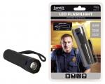 LED taskulamp zoomiga 3xAAA, 80lm