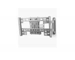 "LCD/Plasma seinakinnitus Dual Arm, Swivel&Tilt 30-61"" -68kg. EOL"
