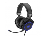 Headphones for players Hex, 7.1, USB