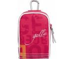 "Golla digital camera bag ""Clara"" pink (G1252) EOL"