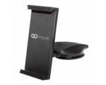 """GoClever tahvelarvuti hoidja armatuurile või seljatoele 10"""" EOL"""