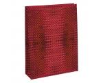 Parfüümi kinkekott Red Holographic /48