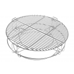 Grill grill system for Kamado 22 'grill 48x48x15,6cm