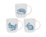Mug 350ml Animals