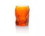 Sorgente glass 30cl Orange