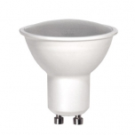 LED Lamp GU10,valgustusala 120°, 3,3W=38W, MR16, 2900K, 250LM 10/100
