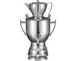 Samovar BEEM 3006 6L/1,5L 2500W S/S