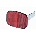 Rear reflector red / 4
