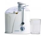 Mesko MS4102 electronic juicer 400W, white EOL