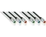 Profigold PGV335 RGB-RGB 5m EOL