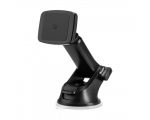 Mobile phone holder for car, armature / windshield, with magnet
