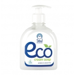 SEAL ECO Kreem-vedelseep 310ml