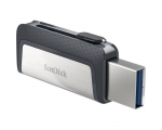 Mälupulk Sandisk Ultra Dual Drive 128GB, Type-C