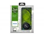 Philips SHL5100 headphones black TELL