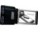 USB3.0 kaart Expresscard EOL