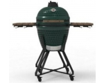 "TunaBone Kamado Classic 21 ""grill, M, green (A + B box)"
