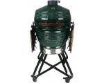 """TunaBone Kamado Classic 23 """"grill, L, green"""