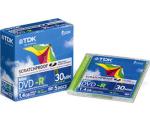 TDK DVD-R 1,4GB Mini, jewel