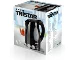 Tristar WK-1335 veekeetja 1,5L 2000w must