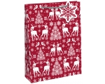 Perfume gift bag ELDER PEAKS 12/72