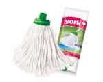 Cotton cord XXL mop tip YORK