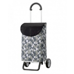 Scala shopper plus Susi, hall 39L ALU raam