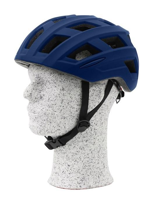 Jalgrattakiiver Urban tagatulega, M, sinine